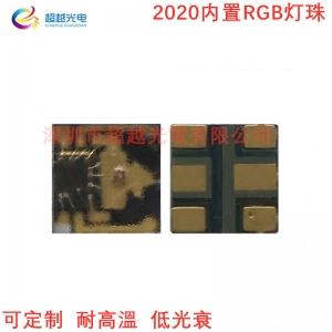 中山2020內置ICLED